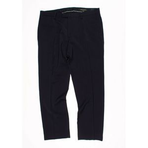 Banana Republic Modern Slim Fit Italian Wool Pants